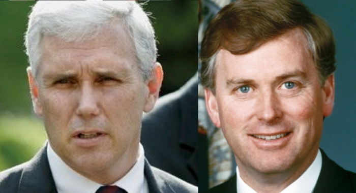 Mike Pence: Finally GOP Found the New DanQuayle