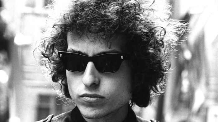 The Color of Bob Dylan's MusicalRoots