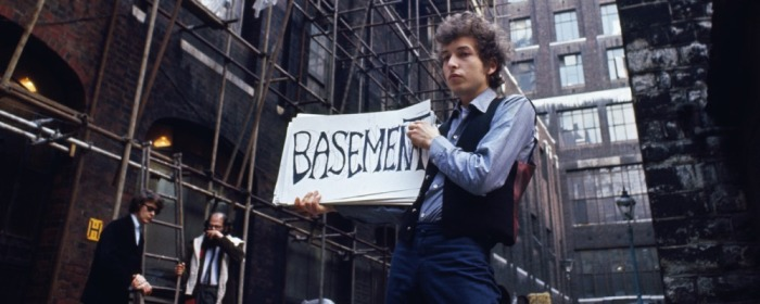 This Month in Music History – May 8, 1965: Filming begins on Bob Dylan's 'Subterranean Homesick Blues'