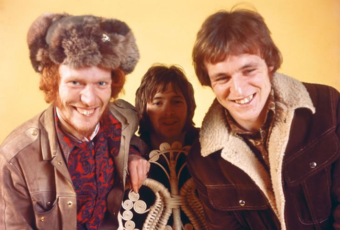 This Month in Music History – June 11, 1966: Rock Super Group Cream Form