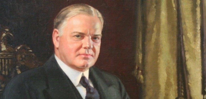 Churchill-and-the-Presidents-Herbert-Hoover-840x406