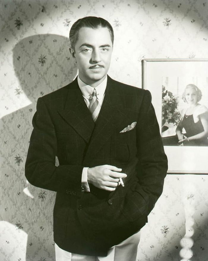 LBJBR's Actor's Guide: William Powell