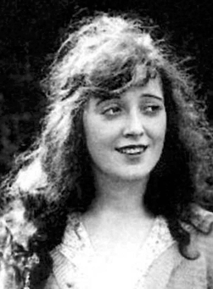 LBJBR's Film Director Spotlight: Mabel Normand